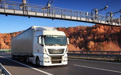 Dopo l'emergenza Covid19 riprende il trasporto merci su gomma