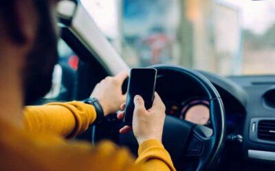 Multa per guida con cellulare: si può contestare?